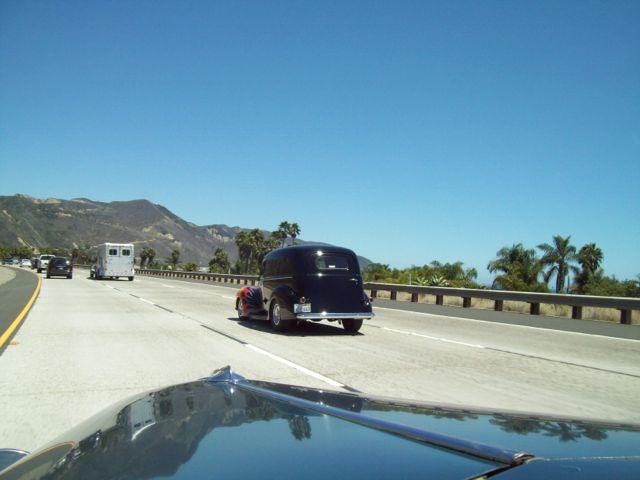 Roadster at Summerland 017