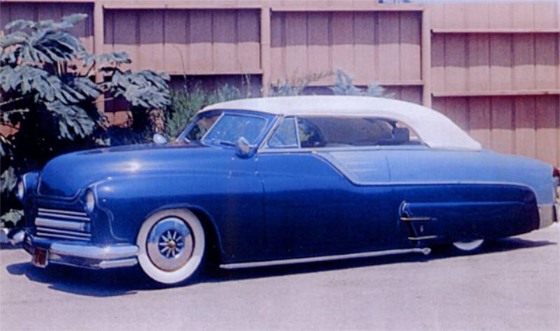 Mandy-holder-1951-mercury