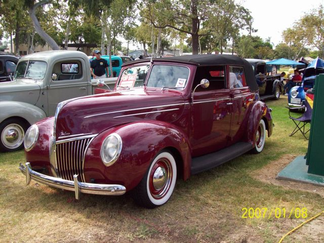 1940 Ford show 2015 021