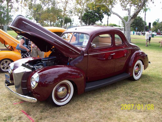1940 Ford show 2015 033