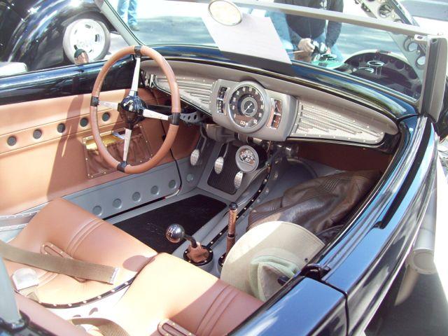 car show S B 007