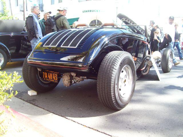 car show S B 010
