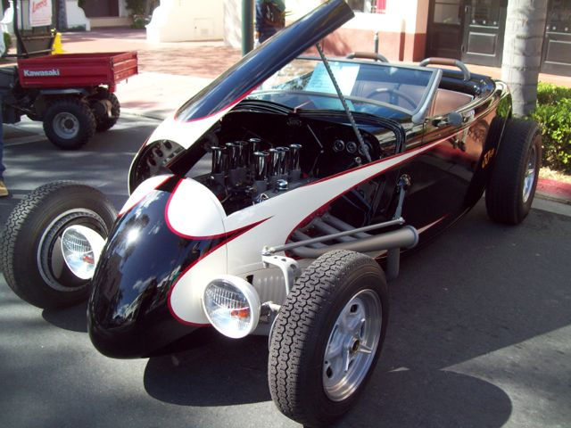 car show S B 011