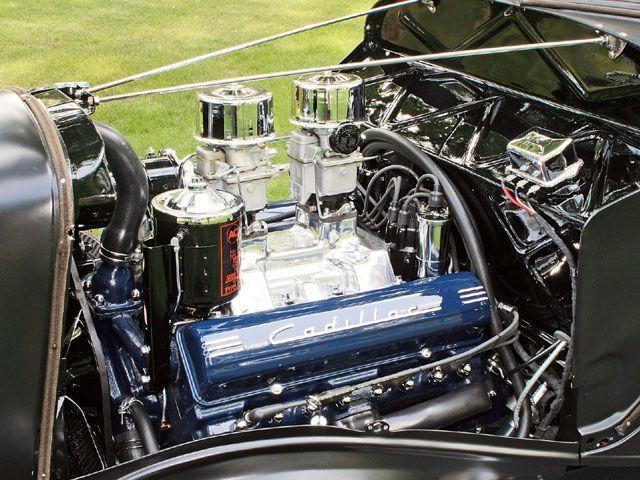 0701sr_07z+1933_ford_roadster+engine