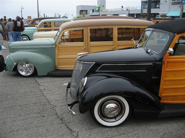 Woodies on the Warf 2010 015