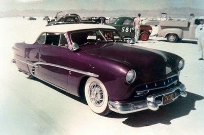 chuck-dewitt-1950-ford-profile