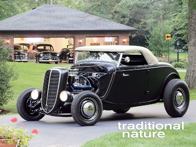 0701sr_01z+1933_ford_roadster+front_left_view